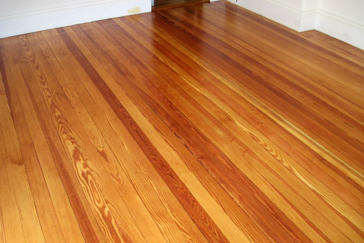 Antique Heart Pine Flooring Medford MA 10-min