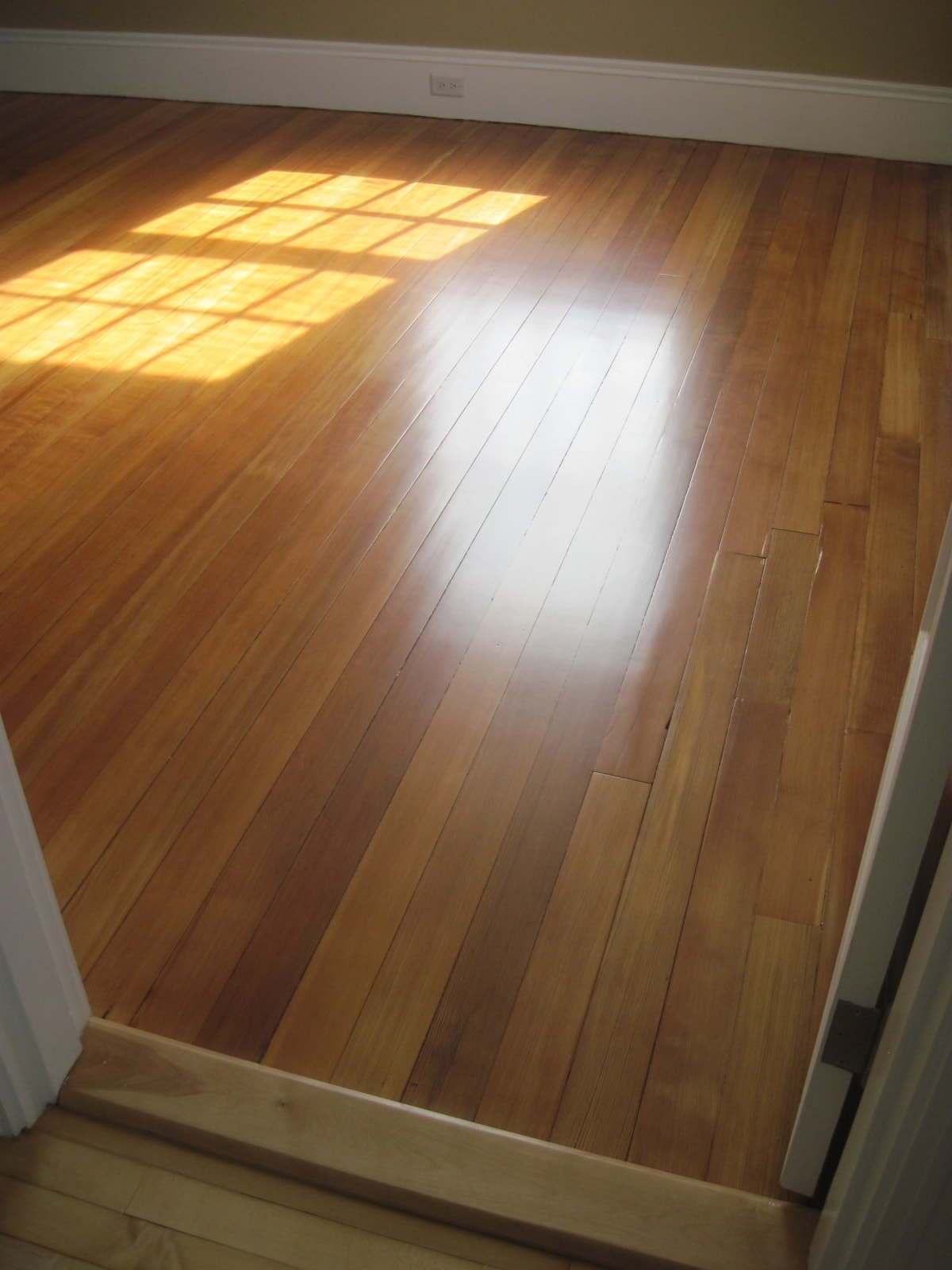 Antique Heart Pine Flooring Medford MA 4-min