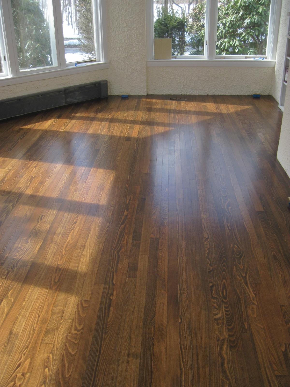 Beech Flooring Medford MA 1-min