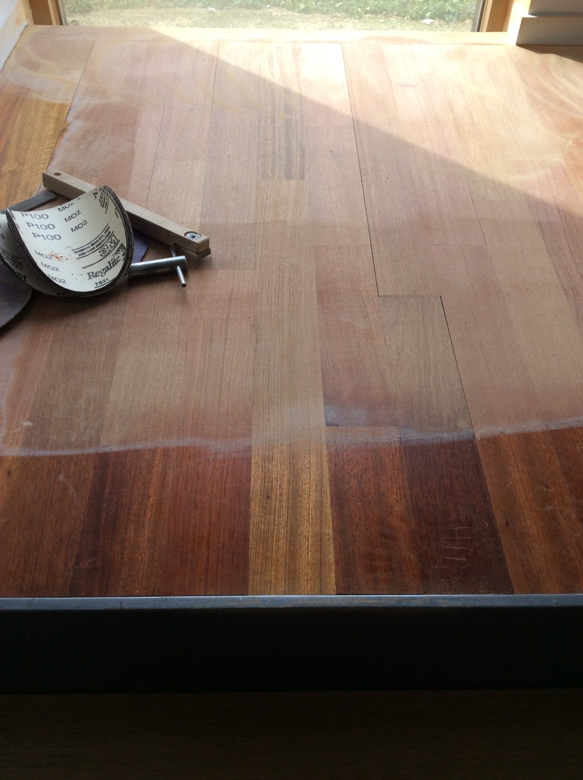 Brazilian Cherry Floors Medford MA 1-min