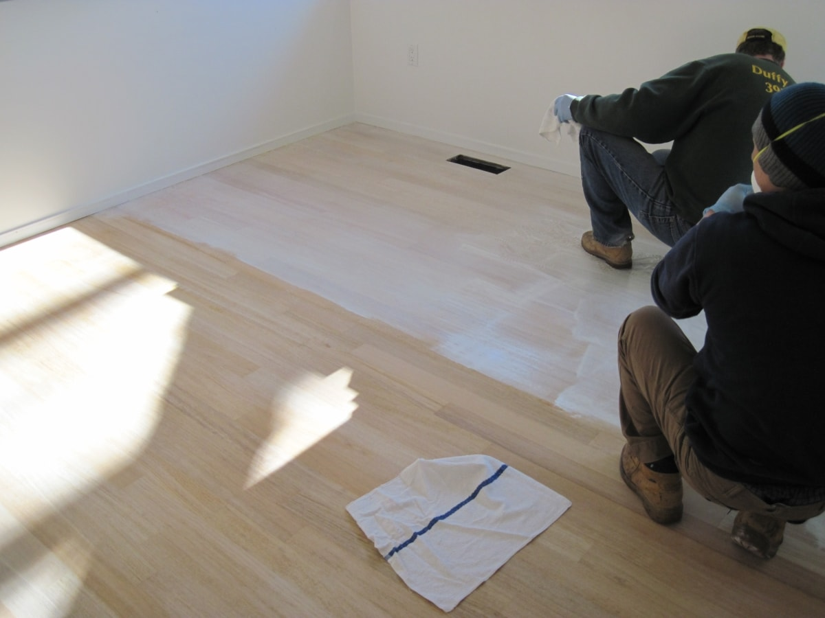Brazilian Cherry Floors Medford MA 3-min