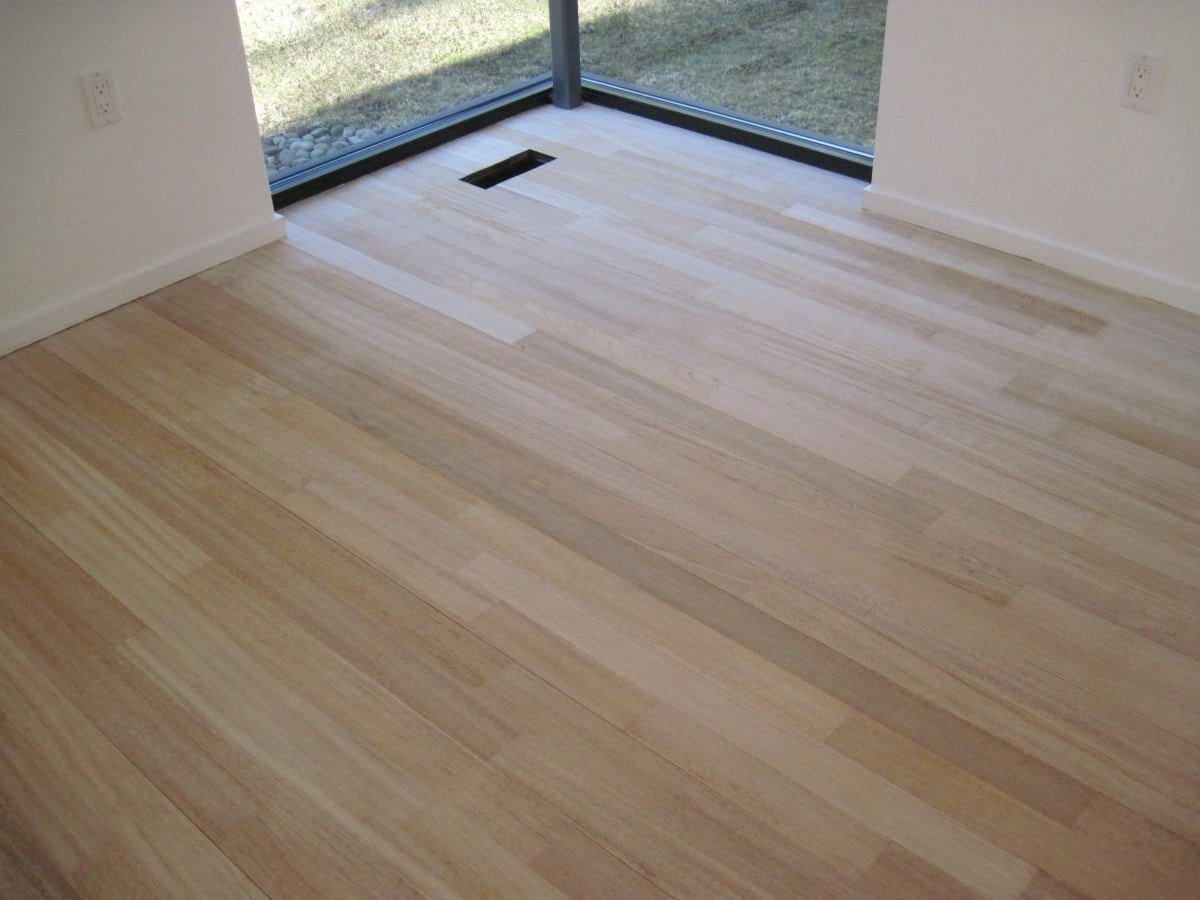 Brazilian Cherry Floors Medford MA 5-min