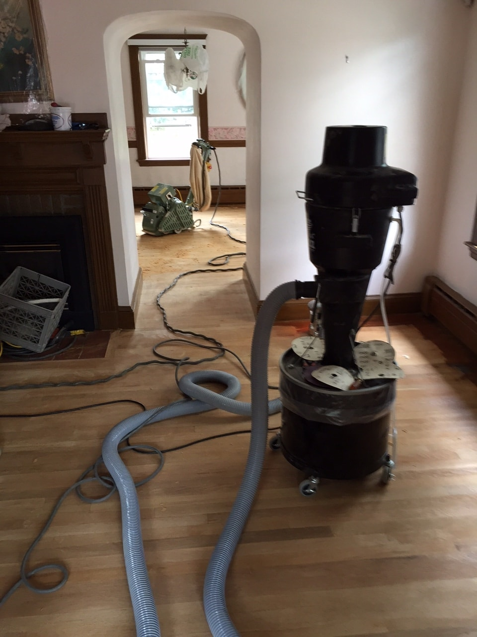 Dustless Flooring Medford MA 7-min