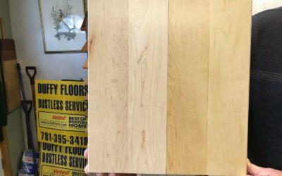 Finishing Your Wood Floors With Polyurethane