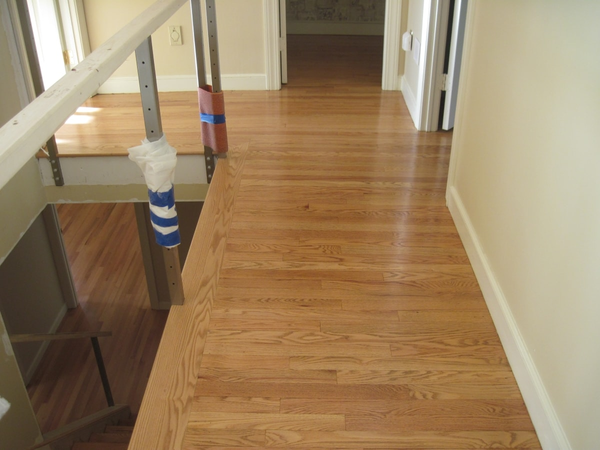 Hardwood Floor Refinishing Medford MA 1-min