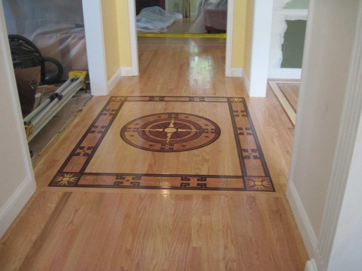 Hardwood Floor Refinishing Medford MA 4-min