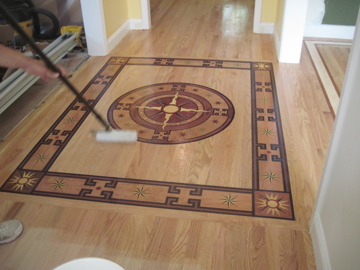 Hardwood Floor Refinishing Medford MA 5-min