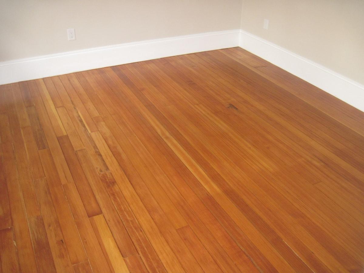 Heart Pine Flooring Medford MA 2-min