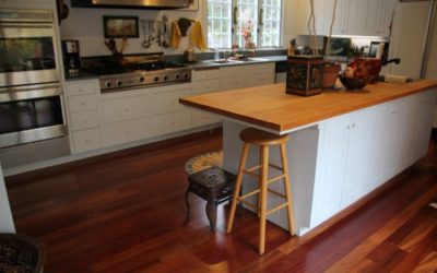 How To Clean Your Hardwood Floors​