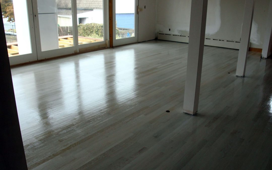 Humidity and Effects on Wood Floors
