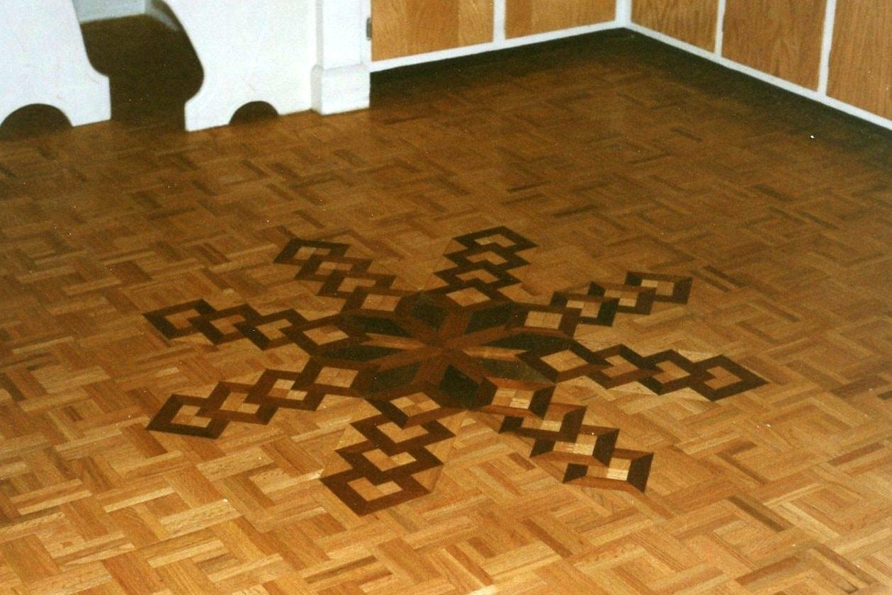Medallion Hardwood Flooring Medford MA 1-min