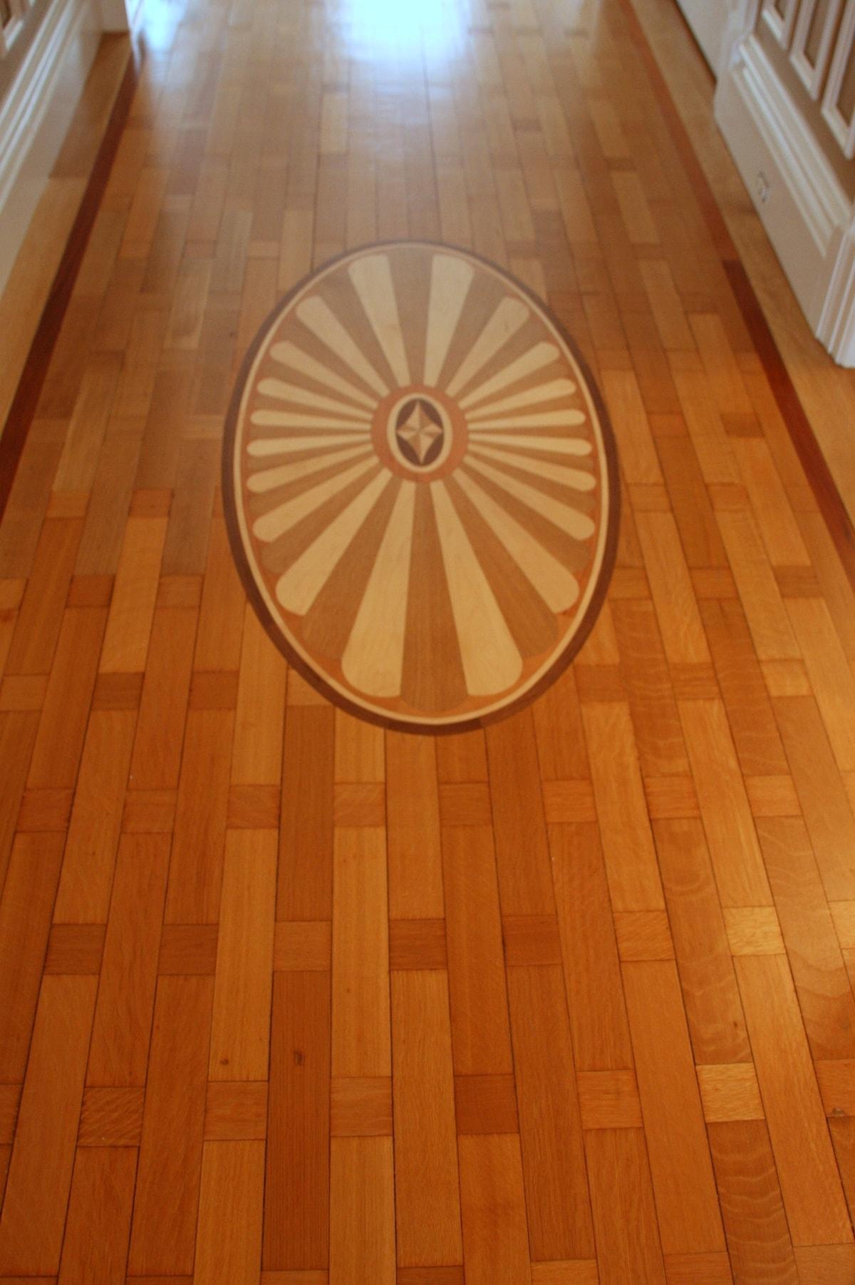 Medallion Hardwood Flooring Medford MA 3-min