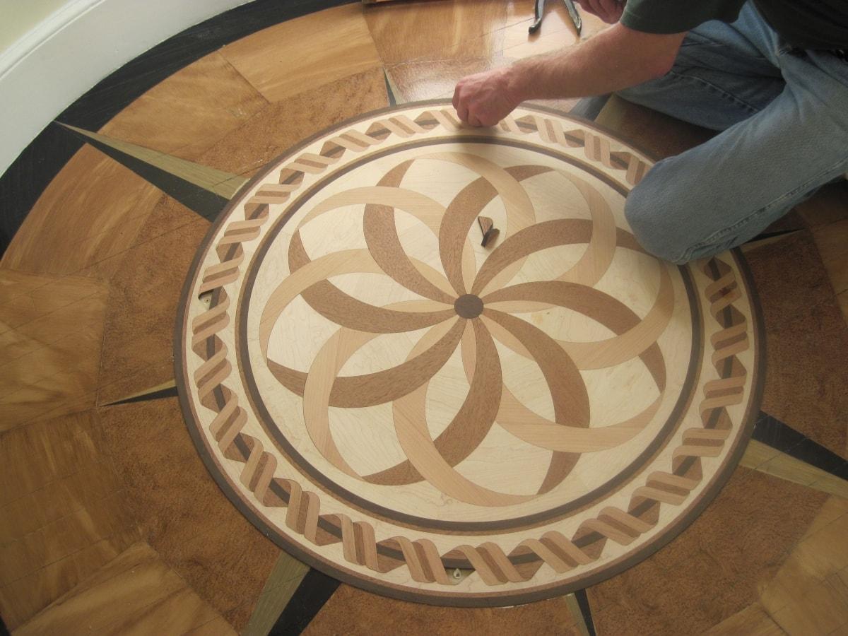 Medallion Hardwood Flooring Medford MA 5-min