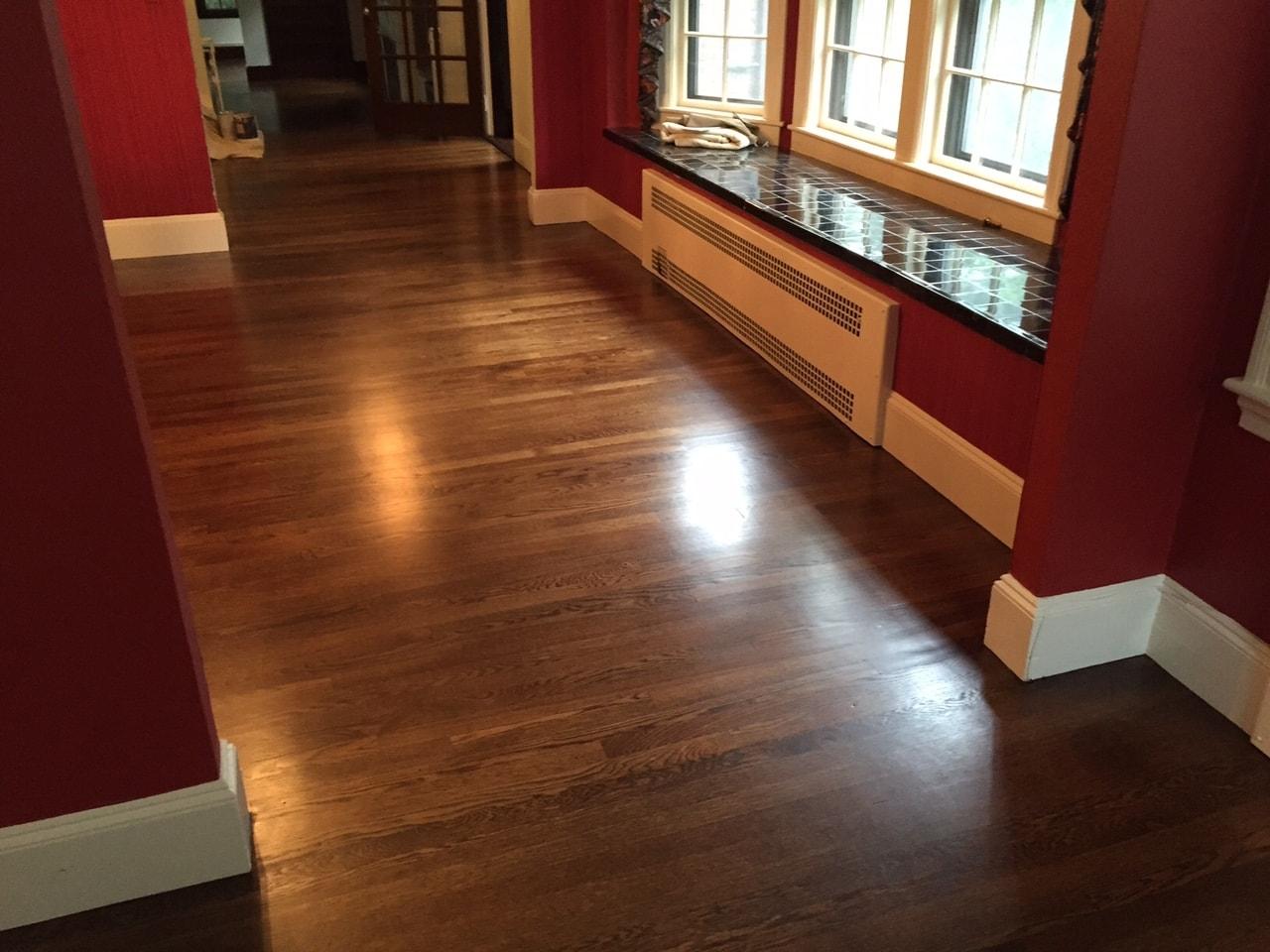 Oak Hardwood Flooring Medford MA 14-min