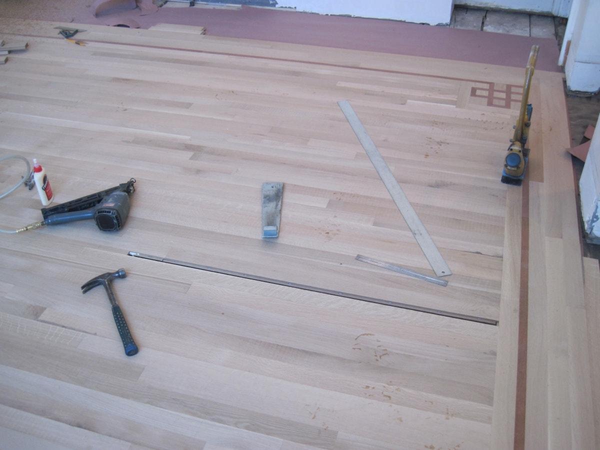 Oak Hardwood Flooring Medford MA 2-min
