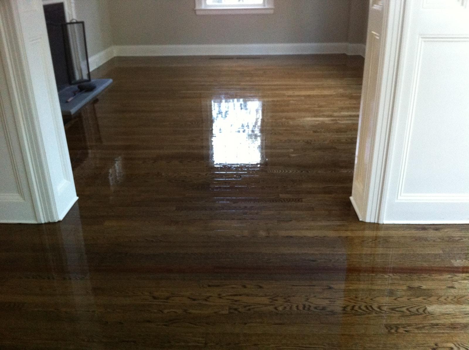 Oak Hardwood Flooring Medford MA 3-min