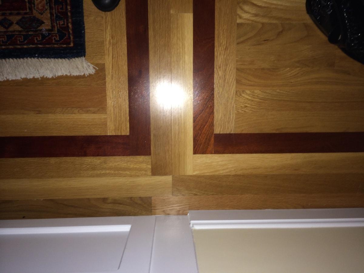 Oak Hardwood Flooring Medford MA 4-min