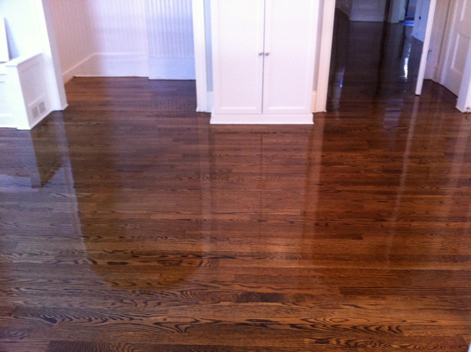 Oak Hardwood Flooring Medford MA 5-min