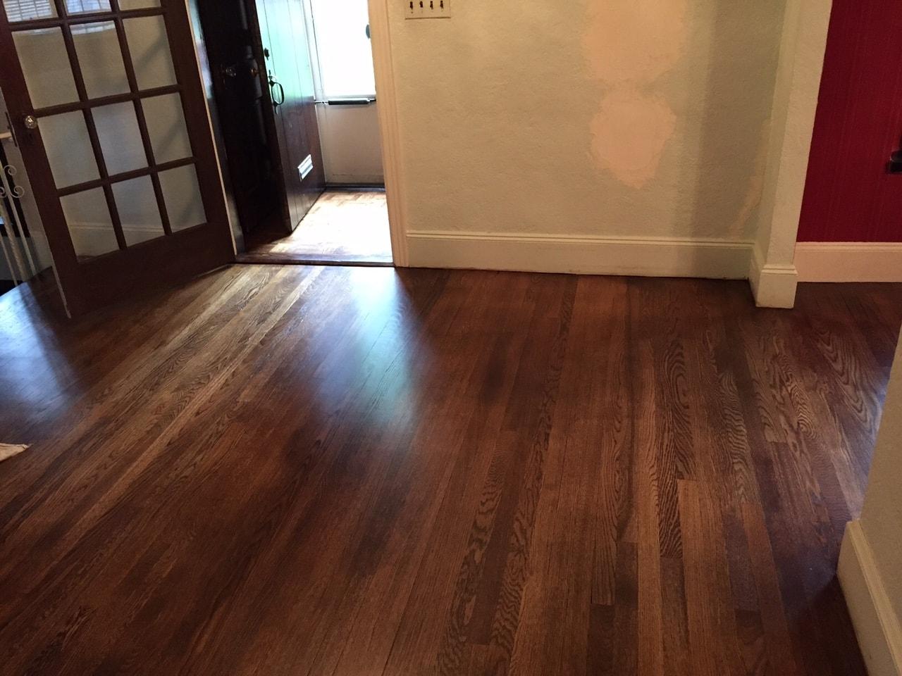 Oak Hardwood Flooring Medford MA 6-min