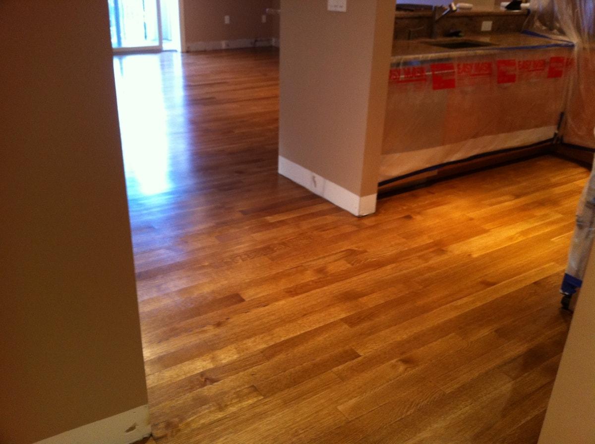 Oak Hardwood Flooring Medford MA 8-min