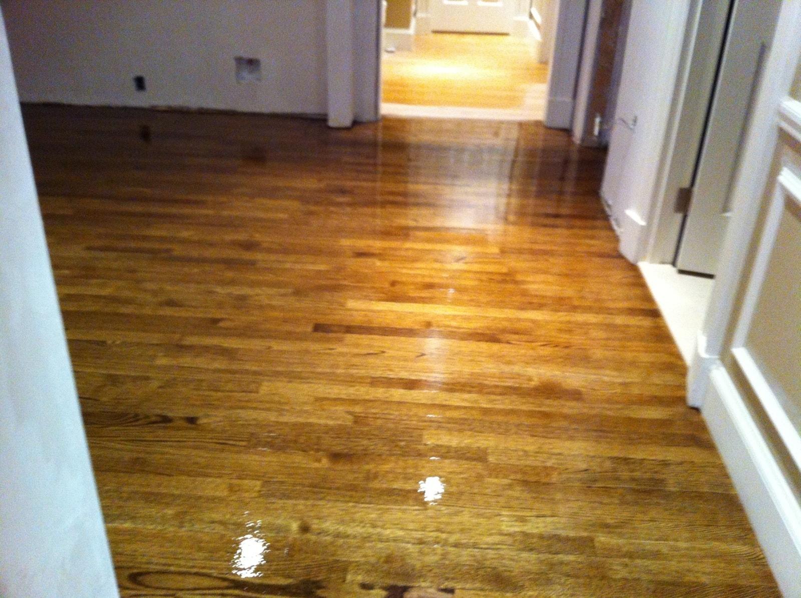 Oak Hardwood Flooring Medford MA 9-min