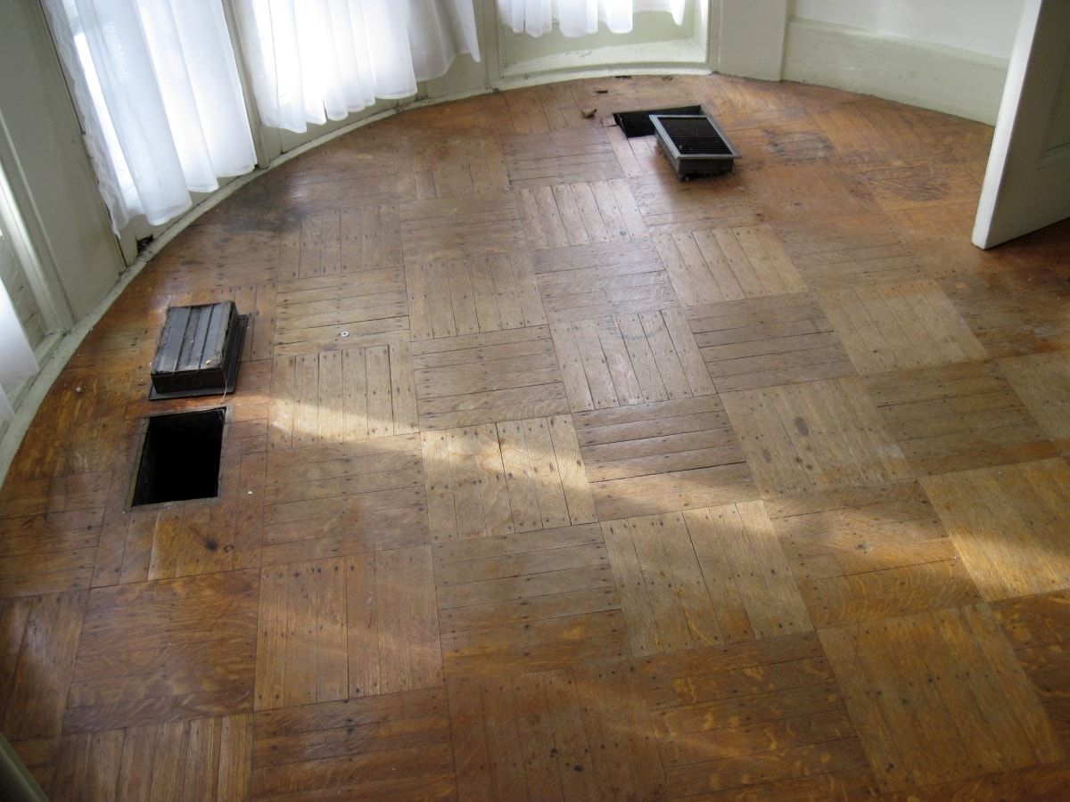 Parquet Flooring Medford MA 4-min