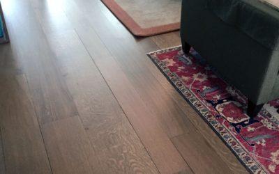 Repair Hardwood Floors