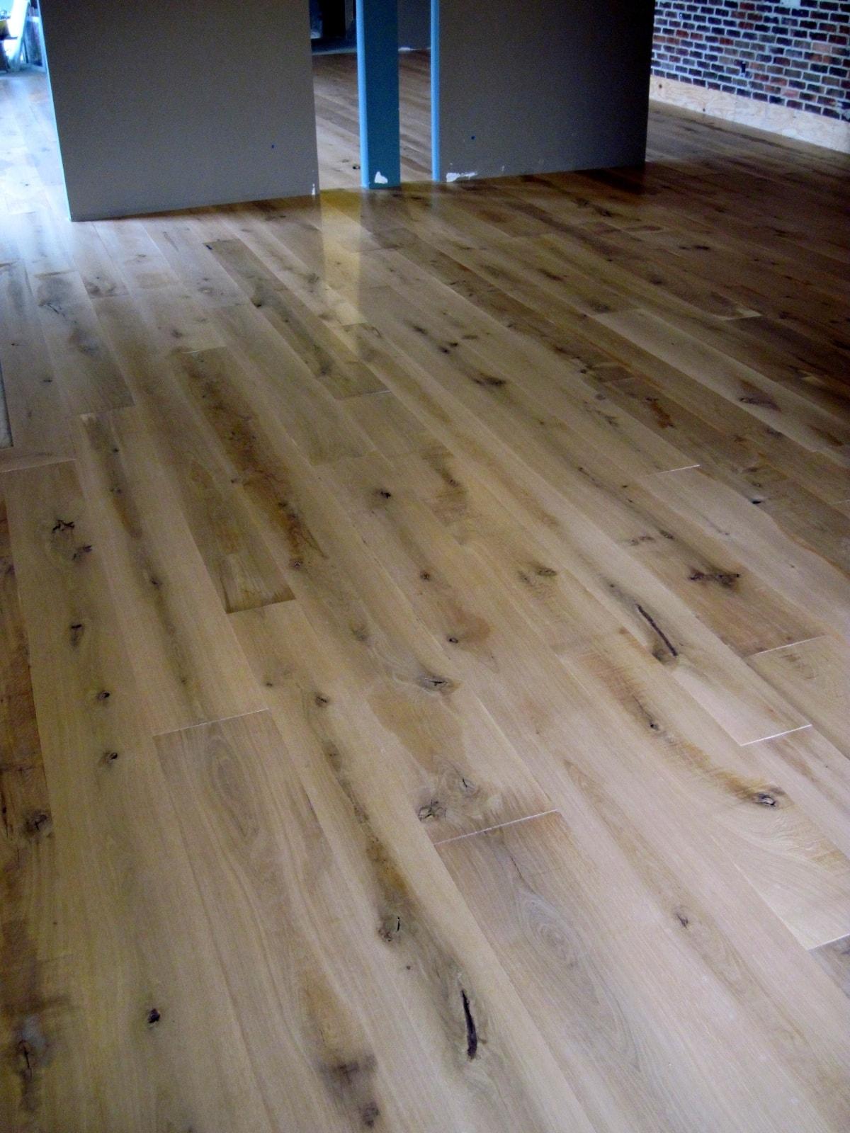 Pine Flooring Medford MA 1-min