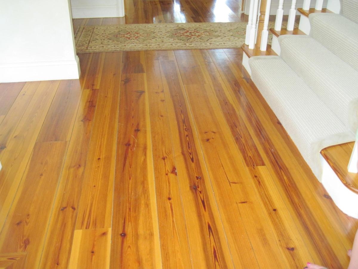 Pine Flooring Medford MA 13-min