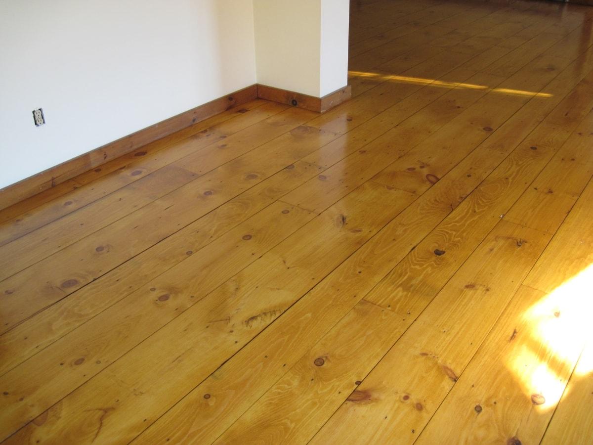 Pine Flooring Medford MA 2-min