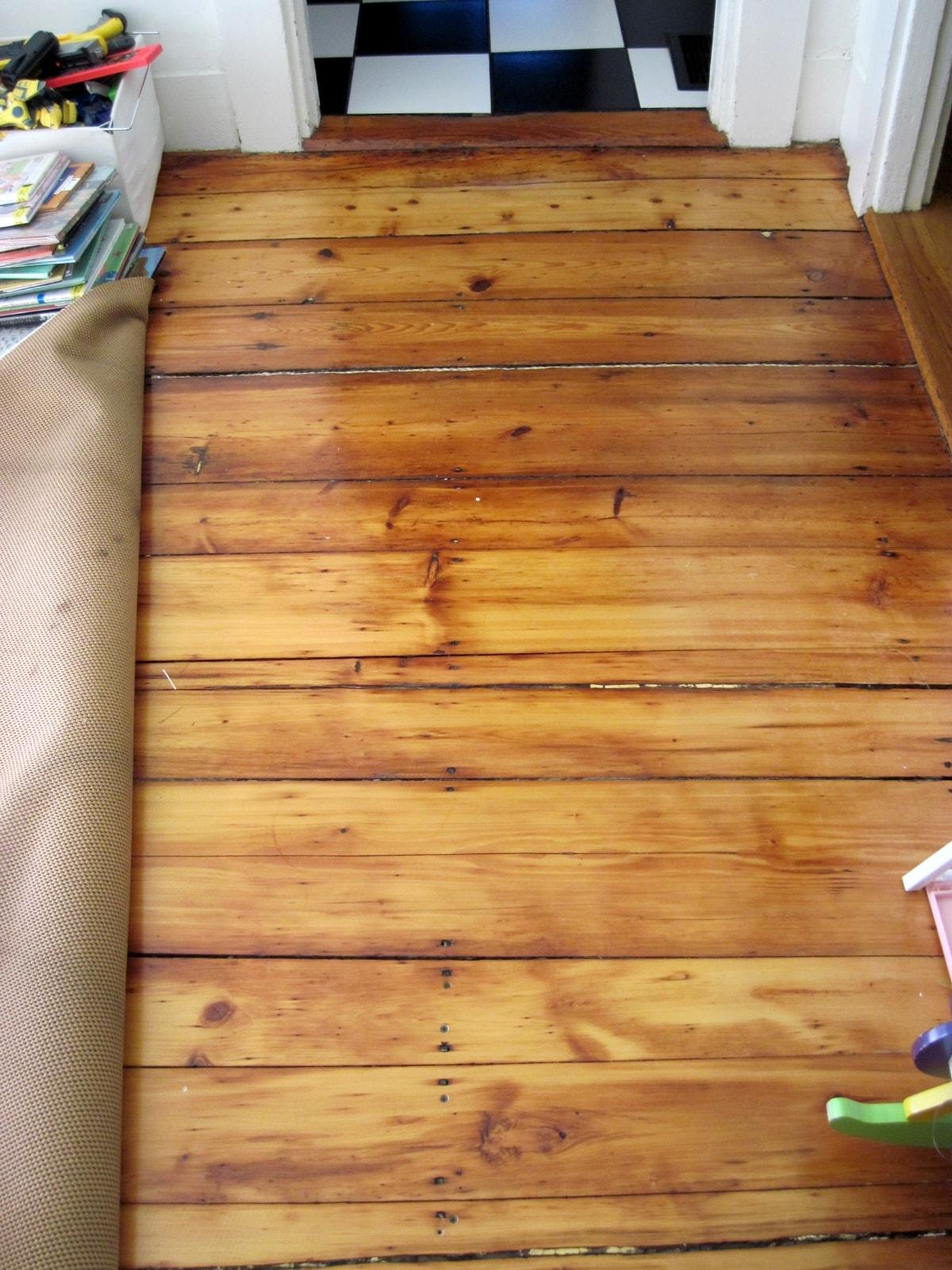 Pine Flooring Medford MA 3-min