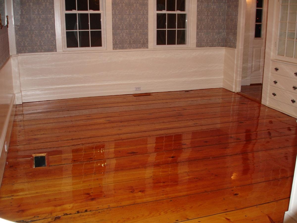Pine Flooring Medford MA 4-min