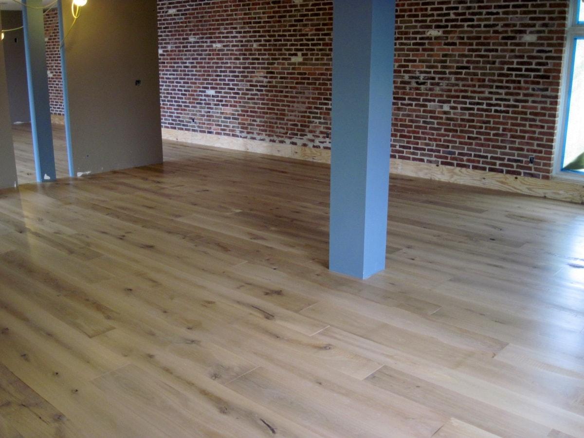 Pine Flooring Medford MA 5-min
