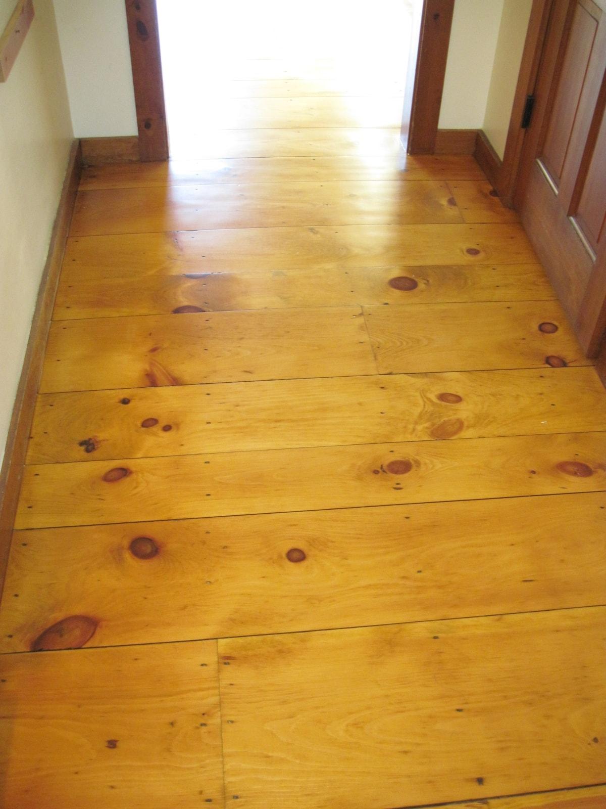 Pine Flooring Medford MA 7-min