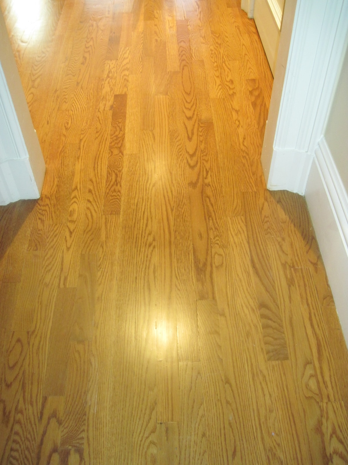 Plain Sawn Red Oak Medford MA 4-min