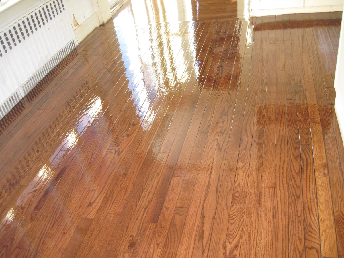 Pop The Wood Grain Flooring Medford MA 4-min