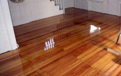 Commonly Asked Wood Flooring Quesions