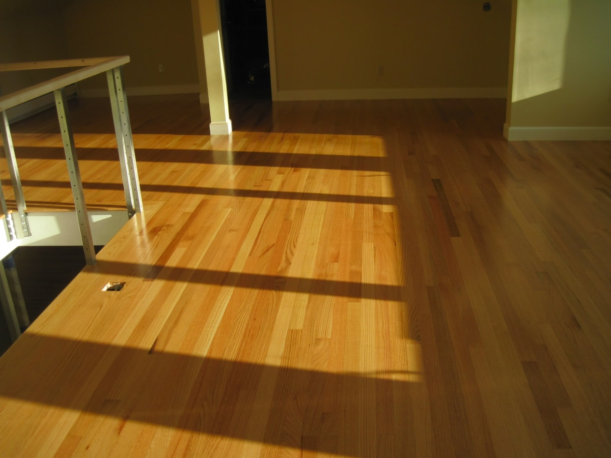 Red Oak Hardwood Flooring Medford MA 11-min