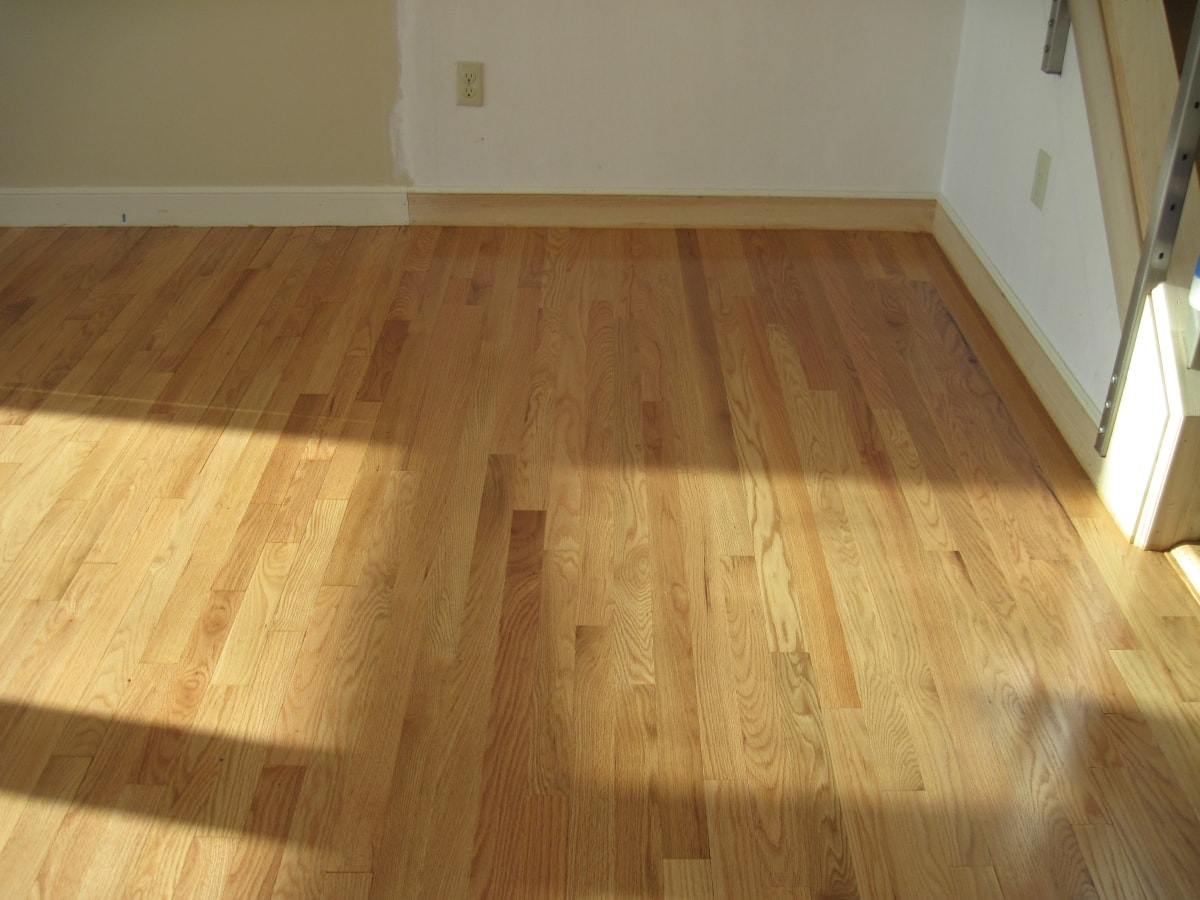 Red Oak Hardwood Flooring Medford MA 12-min