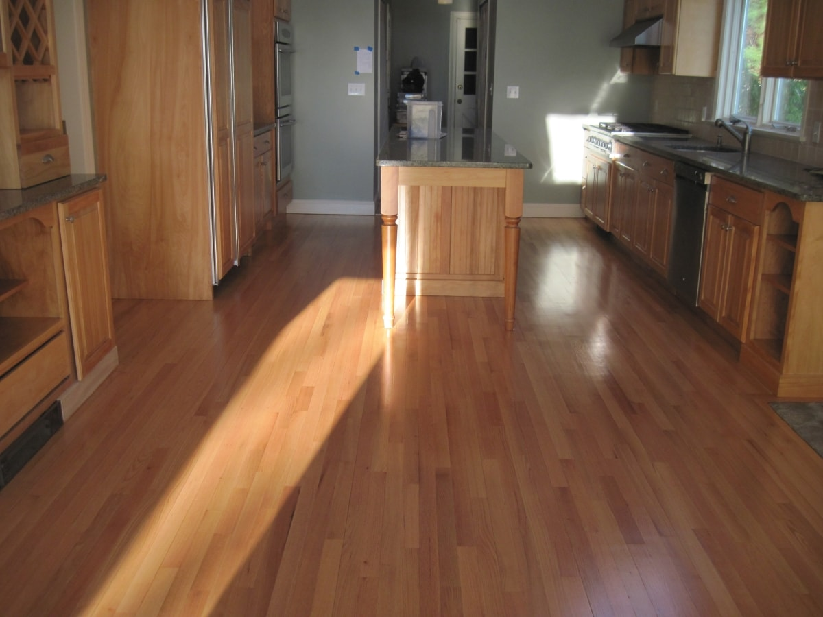 Red Oak Hardwood Flooring Medford MA 13-min