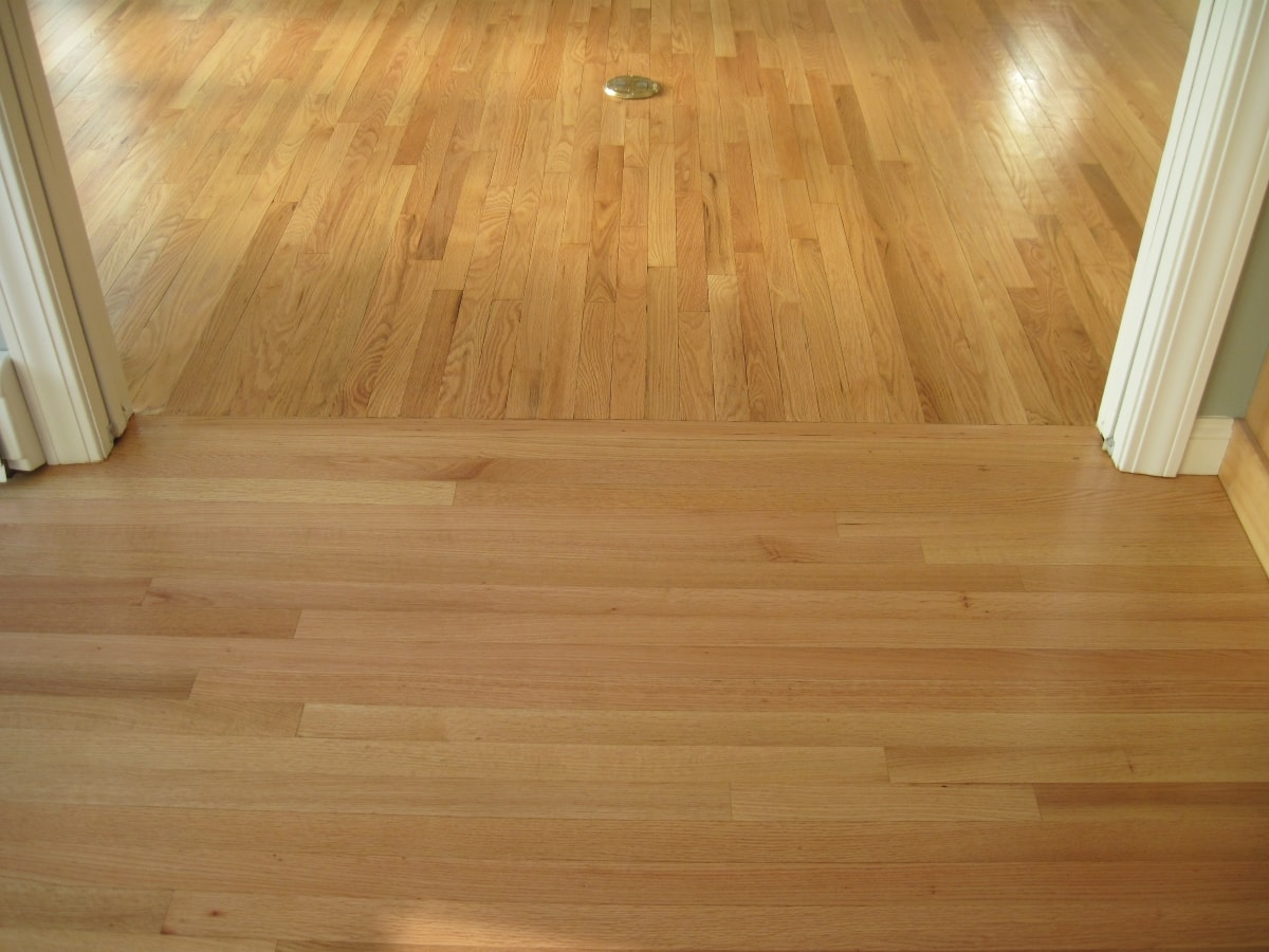 Red Oak Hardwood Flooring Medford MA 14-min
