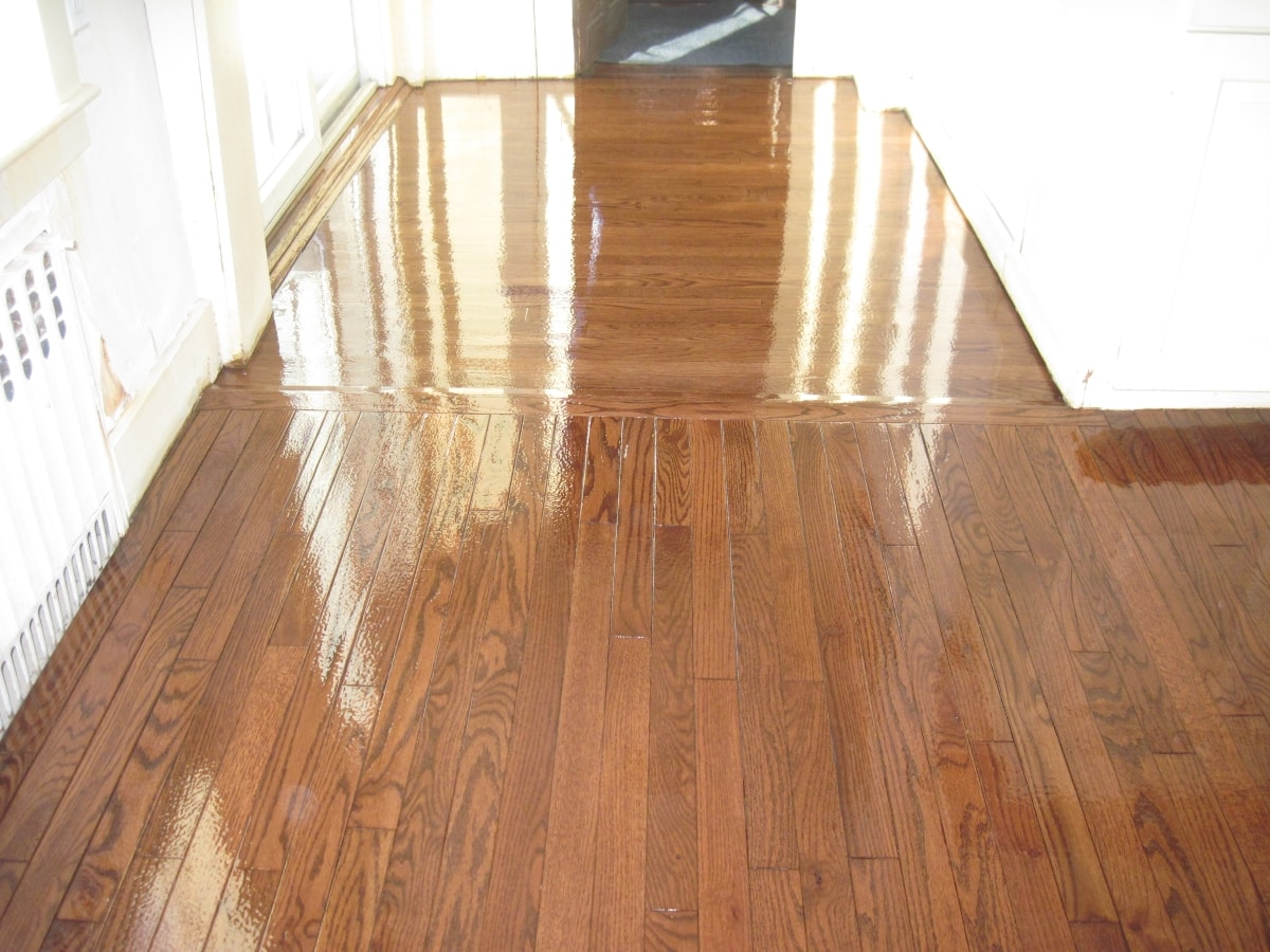 Red Oak Hardwood Flooring Medford MA 16-min