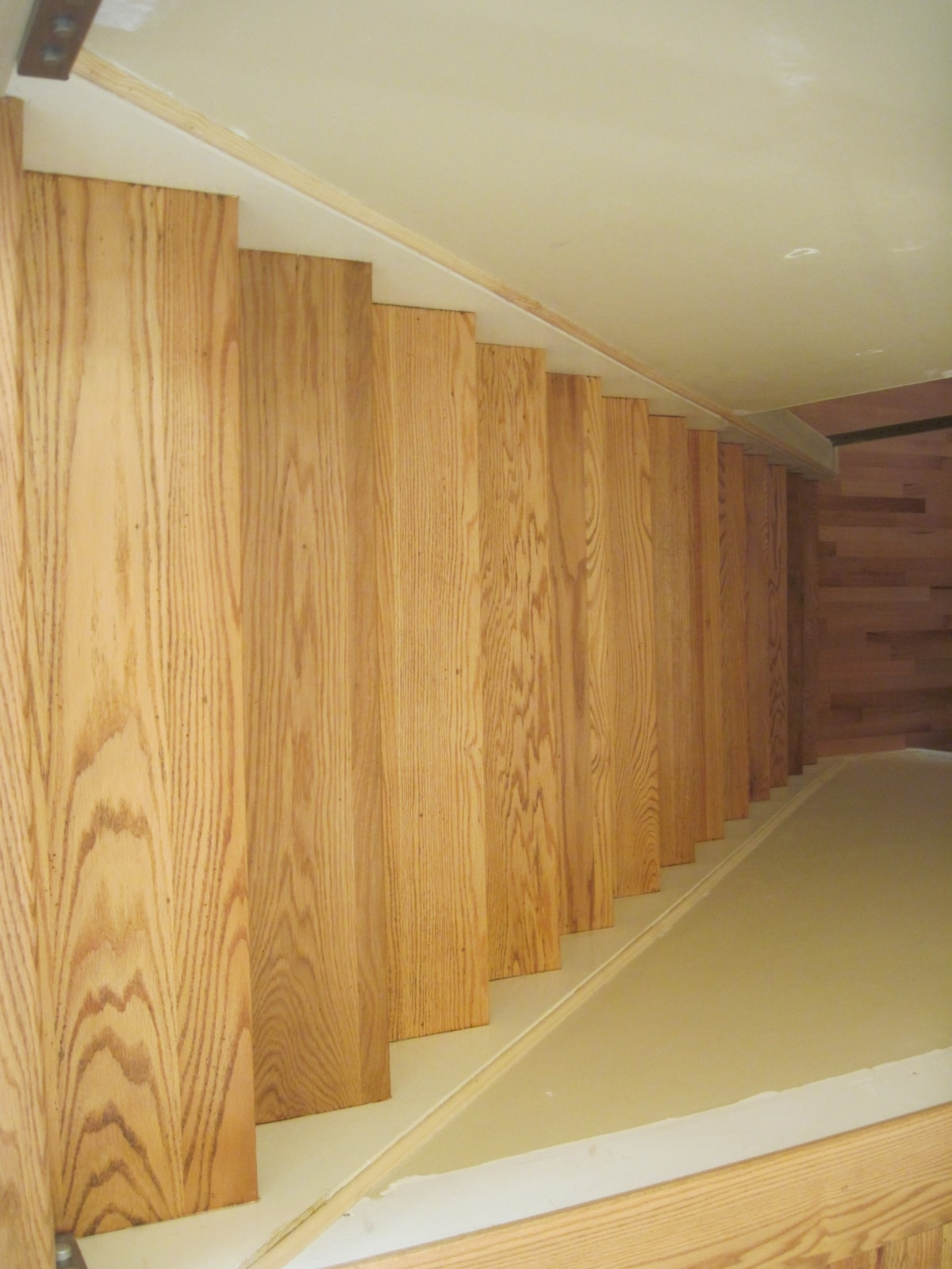 Red Oak Hardwood Flooring Medford MA 2-min