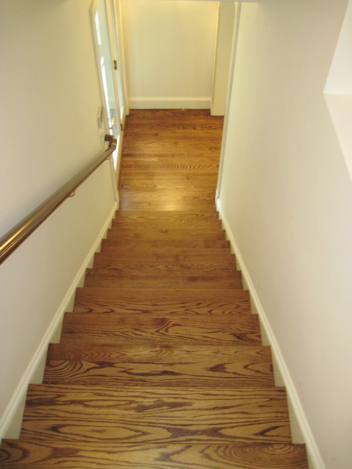 Red Oak Hardwood Flooring Medford MA 3-min