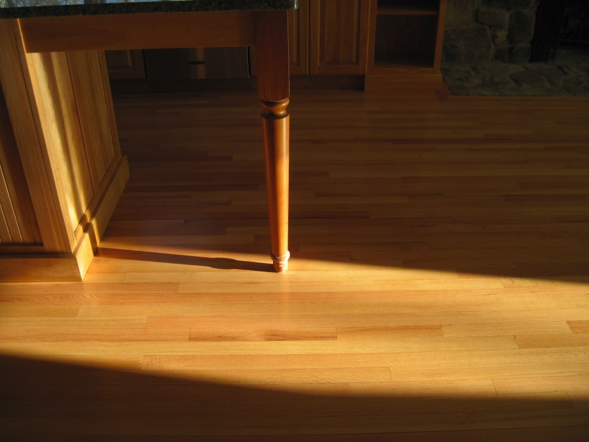 Red Oak Hardwood Flooring Medford MA 4-min