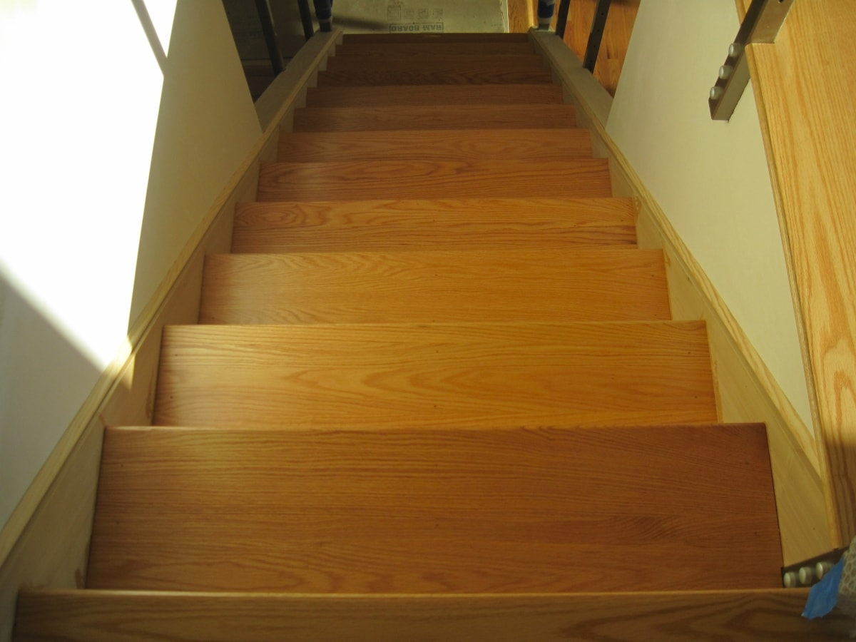Red Oak Hardwood Flooring Medford MA 7-min