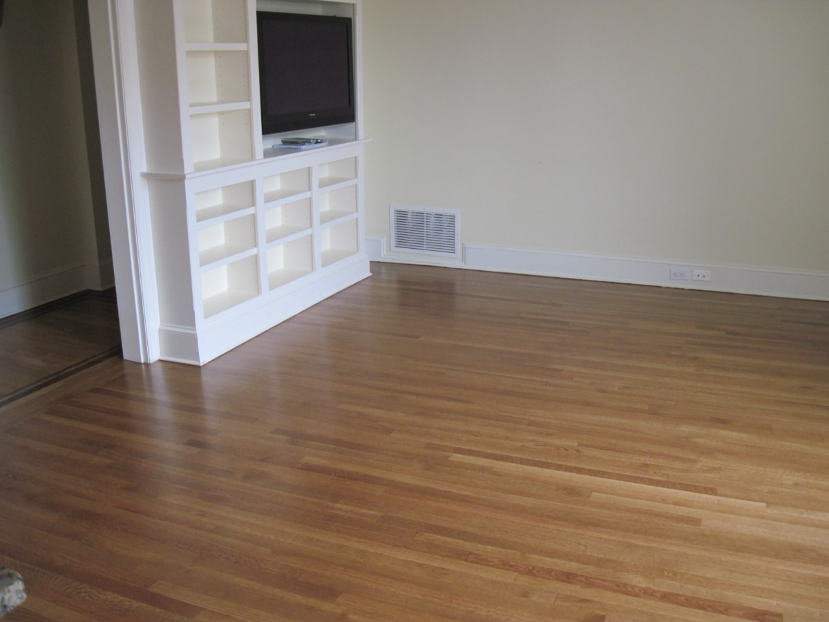 Red Oak Hardwood Flooring Medford MA 8-min