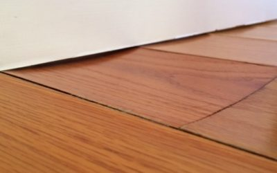What You Need to Know About Water Damaged Wood Floors