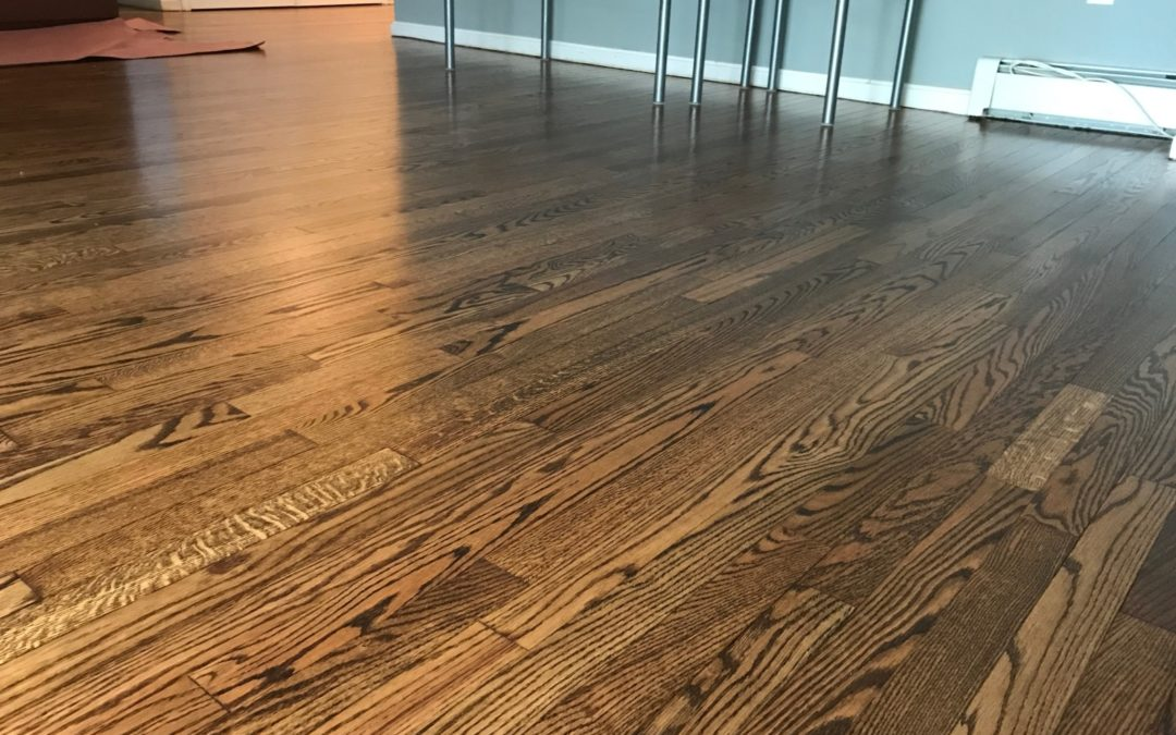 Wood Flooring Choices Made Simple​