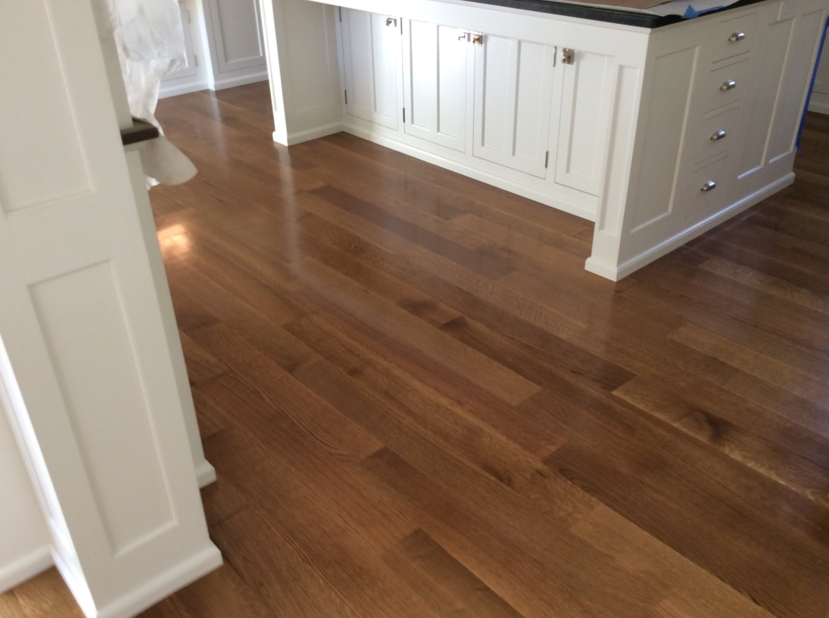 Yellow Birch Hardwood Flooring Medford MA 1-min